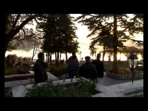 Philosopher Muhammad Sediq Afghan video 3 of 3