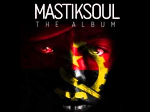 Mastiksoul & Dada feat Akon & Paul G - Bang It All