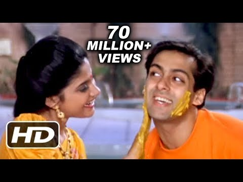 Dhiktana  1  - Blockbuster Bollywood Song - Salman Khan & Madhuri...
