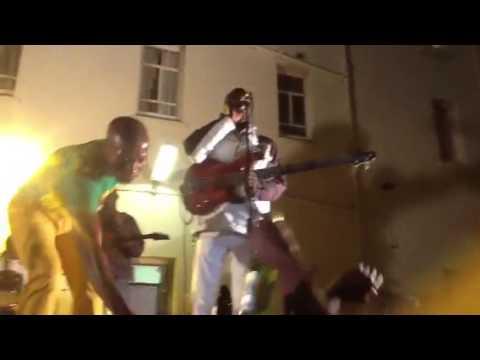 Aleck Macheso Live  Midlands Hotel video