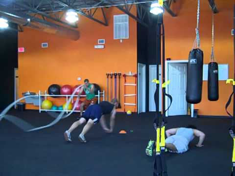 Tabata Circuit Training.MP4