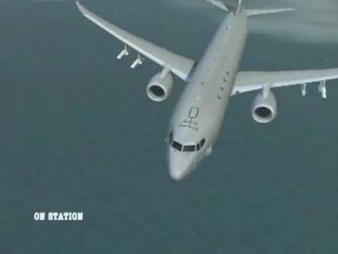0 Future Maritime Patrol – Part 2 (Dedicated Long Range Aircraft   P 8A Poseidon)