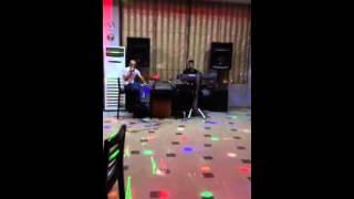 Hamit Reci Live 2014 Me ben te vuaj-Bar Matteo