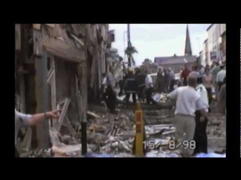 Omagh bomb relatives begin civil case against two men