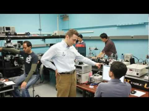Turning Smartphones Into Go-Anywhere Medical Devices @ University of California, Los Angeles