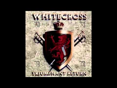 White Cross - Simple Man