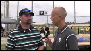 2014 Jupiter Interview: MLB veteran Kent Mercker - #pgtourney
