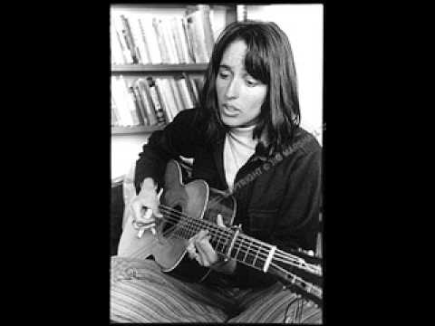Joan Baez - Last, Lonely And Wretched