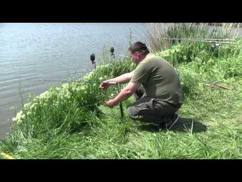 Хитрая китайская удочка 2(Дневник рыболова)