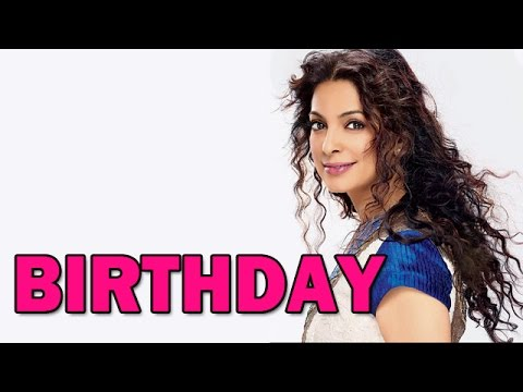 Juhi Chawla Celebrates Her Birthday With zoOm! - EXCLUSIVE
