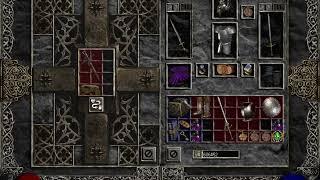 디아블로 2 - Diablo II 액트 3 옛 종교의 검 Act 3 Blade of the Old Religion Part2(바바리안: Barbarian)