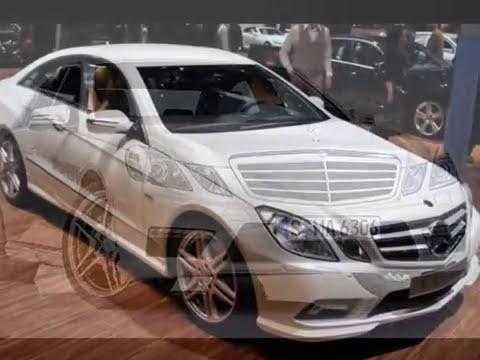 Mercedes Benz La mejor empresa del mundo