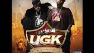 Watch Ugk Hit The Block video