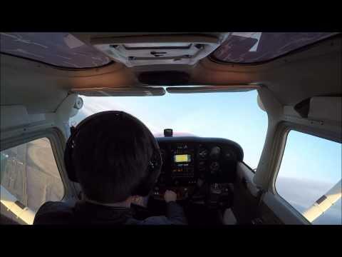 Flight Maneuvers C172 Chandelle Flight Maneuver