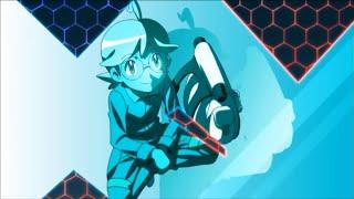 ?MAD?Clemont/Citron - Pokemon XY/XY&Z Character Project - KiraKira (Full)