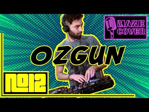 Live Performance: Traktor S4 MKII - Ozgun