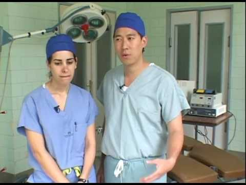 The Medical Residents-Medicine for Humanity