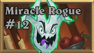 Miracle Rogue #12: Forky Value