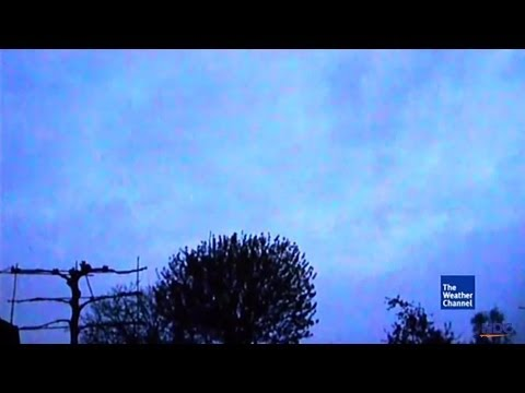 The Strangest Weather - Strange Sound Phenomena - An Explanation?