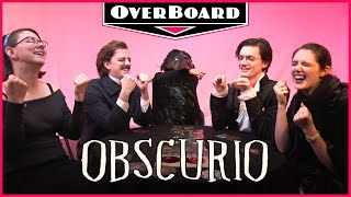 Let's Play OBSCURIO! | Overboard, Episode 16