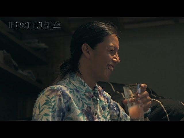 sddefault テラスハウス 動画