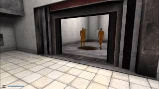 SCP-Containment Breach Commenté avec Mr.Cool ( sa mere la plume ! )