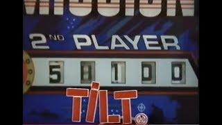 Tilt (1979) - Official Trailer