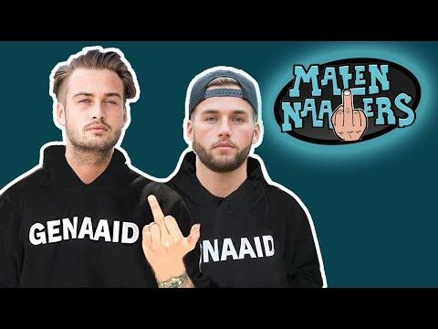 DAVE ROELVINK VALT REGISSEUR AAN! | MATENNAAIERS - CONCENTRATE