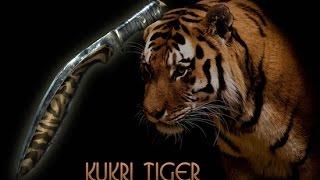 Góc Quay QCMM Kukri Tiger