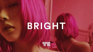 "DPR Live Type Beat ""Bright"" R&B Future Bass Instrumental 2019"