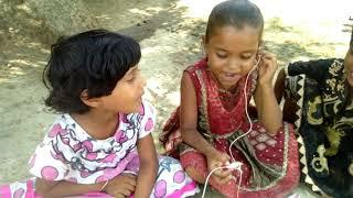 Good baby song(Raja Sajan) little baby best song छोटी बच्ची के सानदार गायन