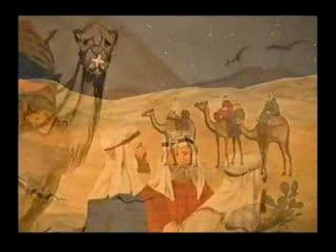 Birth of Jesus - Children