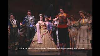 Beauty and the Beast Bway 2002 audio Cast: Sarah Litzsinger (Belle)