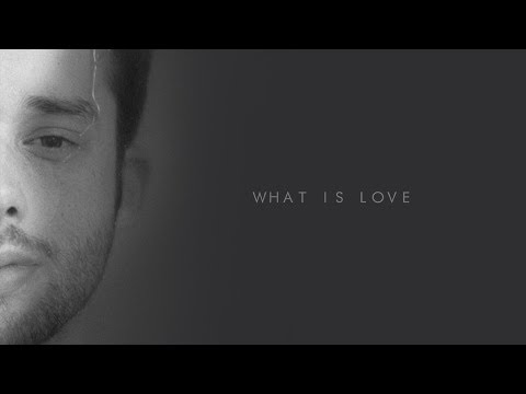 Jaymes Young - What Is Love