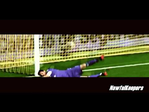 Iker Casillas-New Saves-HD/Parte 1