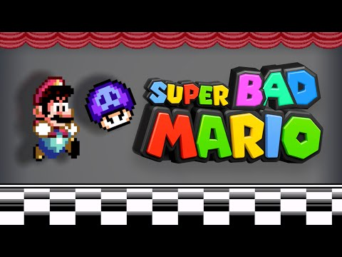 Super Bad Mario - Episode 1