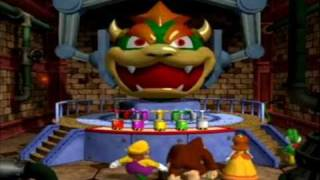 Mario Party 4 Story Mode Playthrough Part 3