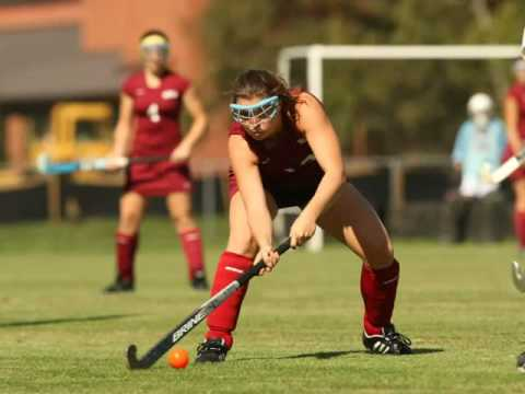 Northfield Mount Hermon School Varsity Field Hockey 2008