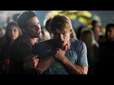 The Vampire Diaries Season 6 Premiere First Photos! 6x01