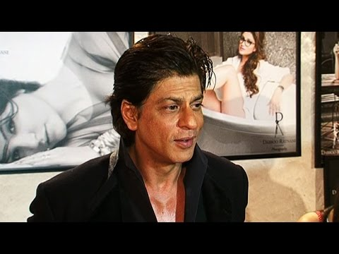 Finally! Shah Rukh Comments on Aamir Khan's 'PK'