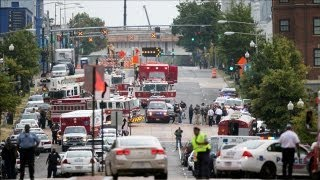 Navy Yard Locked Down After Shooting, and More | WSJ What's News 9/16/13