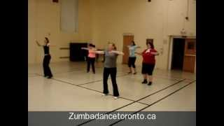 Zumba Dance Toronto Yonge and Eglinton Zumba classes Friday