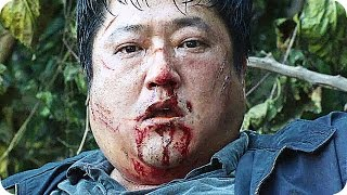 THE WAILING Trailer 2 (2016) Korean Horror Movie