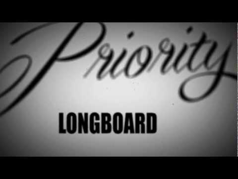 PRIORITY LONGBOARD - DOMINGO EM TAUBATÉ