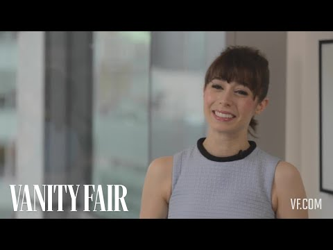 Cristin Milioti, Star Of A To Z, Has An Unusual Favorite Movie Couple video