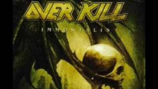 Watch Overkill Devils In The Mist video