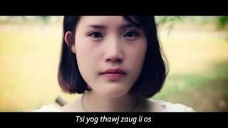 Tsi Yog Thawj Zaug - Paaj Fuab Tsom ft.Nrees Xyooj - Hands Band