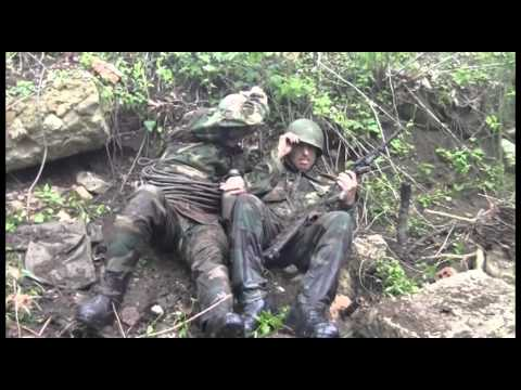 Behind the Scenes Military Sex Toys