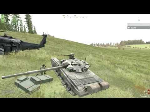 Arma 2 Wasteland TcF #7