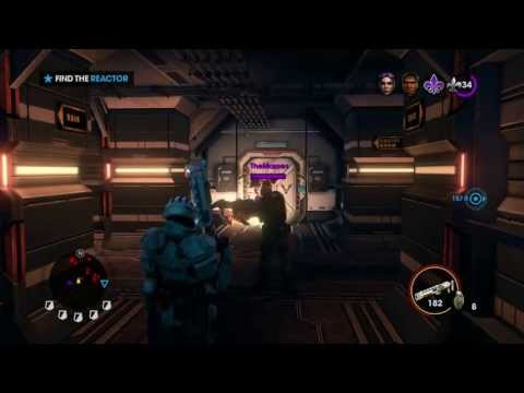 Co-Op Saints Row The Third, Part XXXV